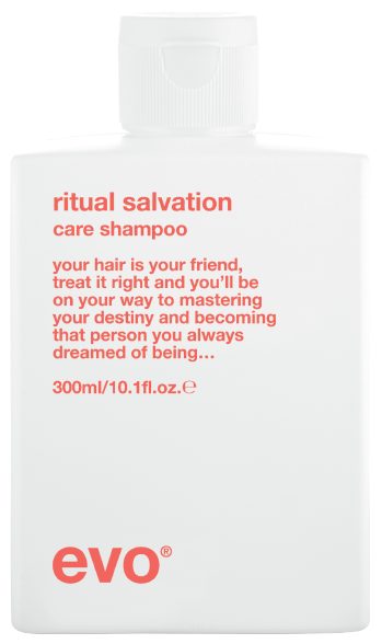 Ritual Salvation - Shampoo