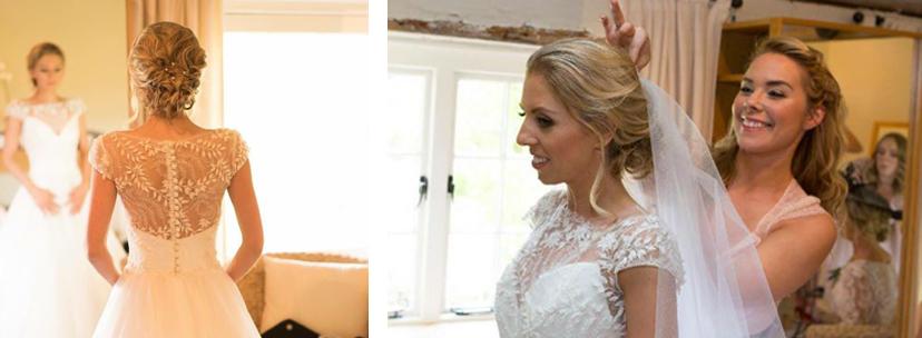 mel taylor wedding